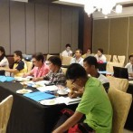Financial Enablers Project: Urban Disaster Preparedness, Response and Resilience in Greater Manila Region
