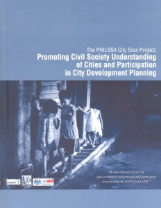 2-Promoting Civil Society Understanding of Cities and Participation in City P100.00