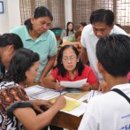 PHILSSA Participates in SHFC Consultations for its 2014 Budget