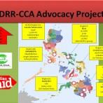 DRR-CCA Advocacy