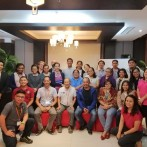 PHILSSA Participates in a Workshop on Innovation for Earthquake Resilience and Response